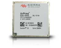 Sierra-Wireless AR8550