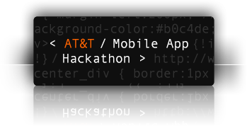 AT&T Mobile App Hackathon – Malaysia Developers' Day